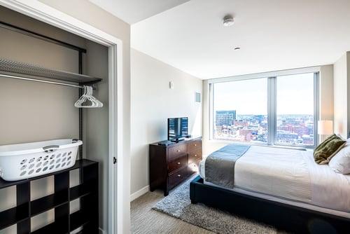 Via-1403 Bed