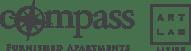 ARTlab Living & Compass Logo (GREY)