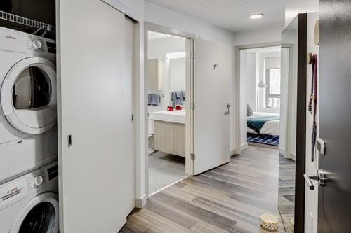 PKS-Hallway
